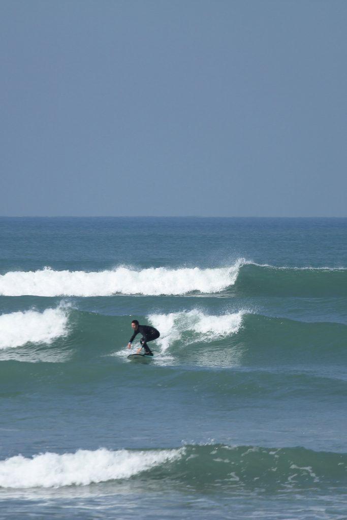 enjoy ecole de surf