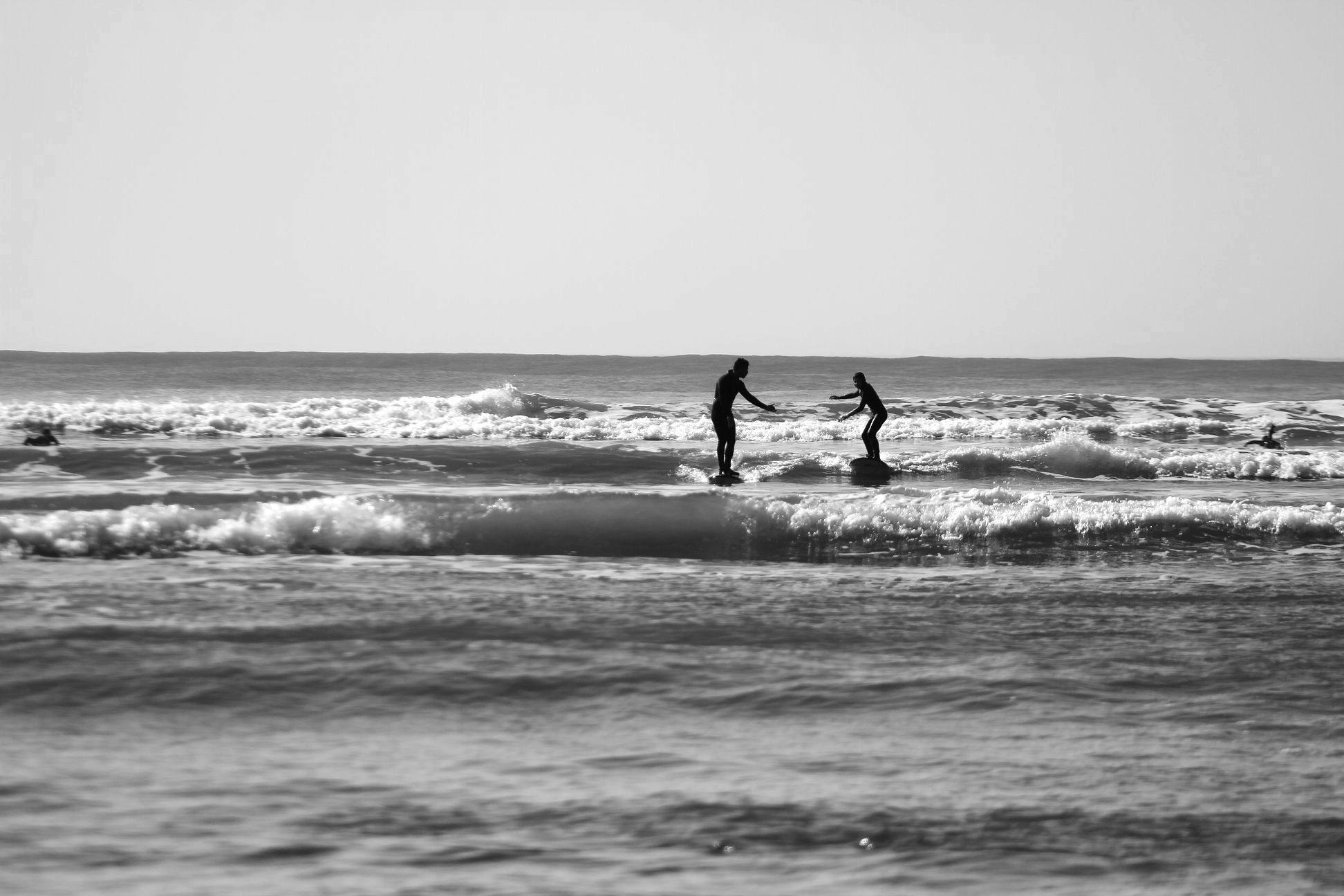 enjoy ecole surf oléron - duo