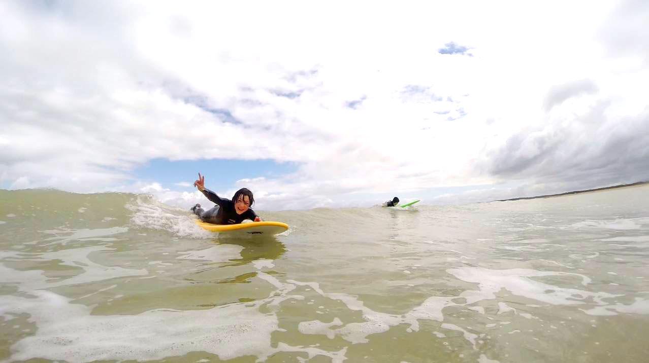 enjoy ecole surf oléron - cool
