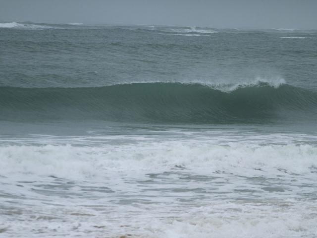 enjoy ecole surf oléron - vague
